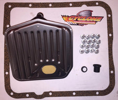 700R4 Filter Kit with Bolts