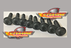 4L60E  Bell Housing Bolt Kit 8 PC.
