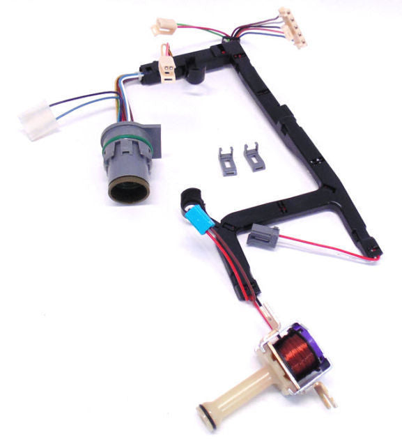 4l60e Internal Solenoid Wiring Harness Cyclone Transmission