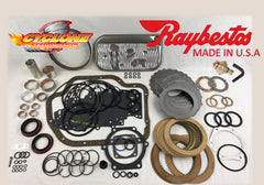 Turbo 400 Transmission Rebuild Kit High Performance Master Kit -  RAYBESTOS