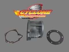 4R70W/4R75W/AOD 4x4 Transfer Case Adapter Tail Housing With Gaskets