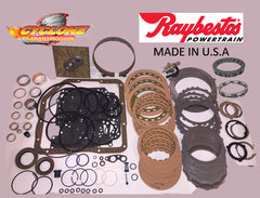 Turbo 350 Transmission Rebuild Kit w/ Sprags Super High Performance Master Kit
