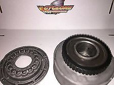 Turbo 400 Direct Drum with NEW 34 Element Sprag and New Piston