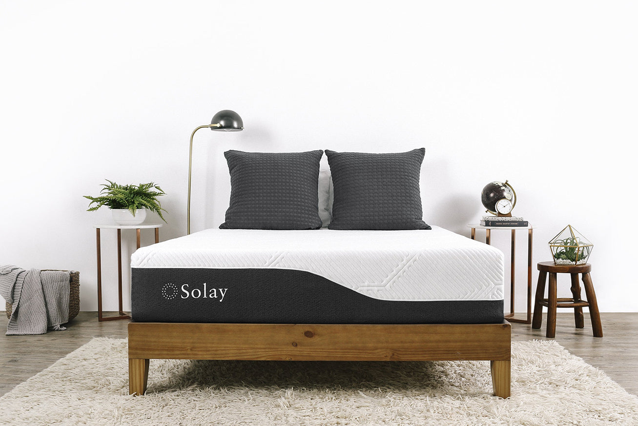 The Solay Mattress