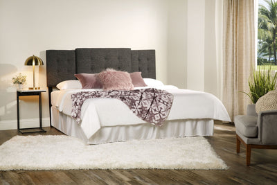 Expandable Headboard for Solay Hybrid Mattress