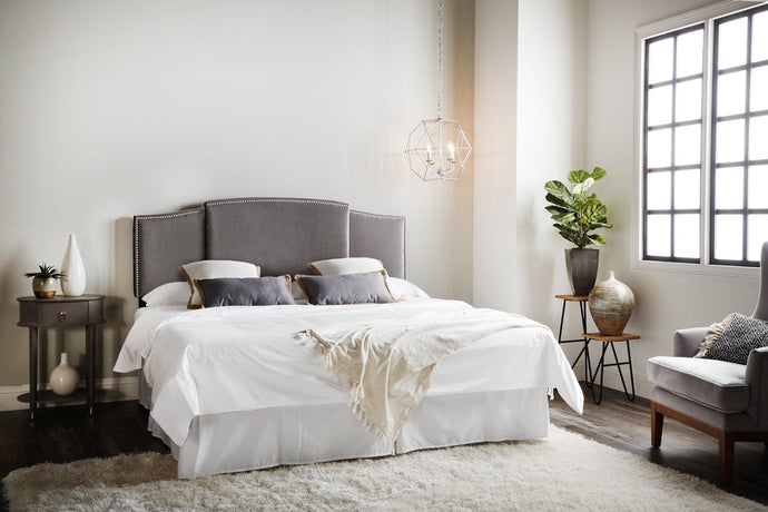 Expandable Headboard