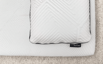 Premium Foam Pillow
