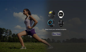 Smartwatch for sport