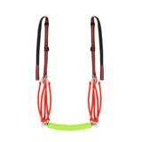 Pull up horizontal bar belt elastic rope resistance band