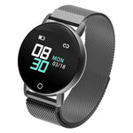 R1 smart bracelet color screen for sport with hearth rate and blood pressure monitoring