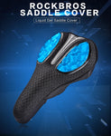Bicycle Gel Saddle Cover