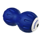 Electric peanut massage ball Solid muscle relaxer sole foam shaft