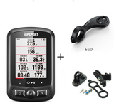 IGPSPORT IGS618  2.2 inch color screen GPS bicycle computer