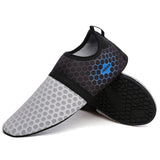 2018 New Product Flexible Beach Skin Water Sport Shoes - Buy Water Sport Shoes
