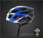 Smart cycling helmet lighting bluetooth