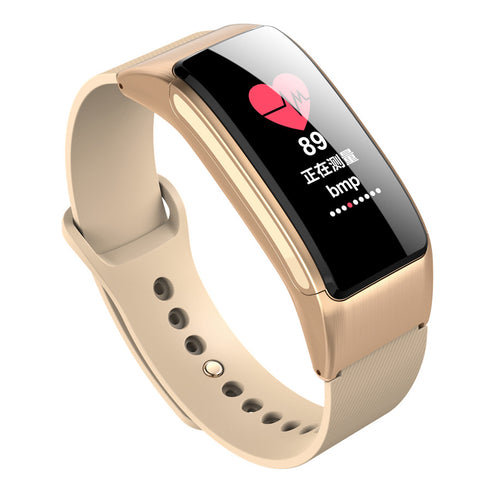 B31 Smart bracelet with Heart rate and Blood pressure monitoring