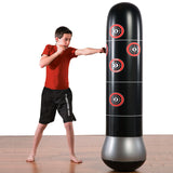 Inflatable Punching Tower