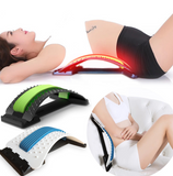 Cervical Massage Lumbar Fitness Equipment Spine Acupuncture