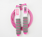 Electronic Digital Counting Skipping Rope