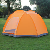300*300*170 Cm Rip-stop Waterproof And Wind-resistant Four-season Mountain Tents For Outdoor Camping - Buy Mountain Tents