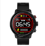 L5 color screen smart bracelet dynamic heart rate monitoring 1.3 inch touch screen IP68