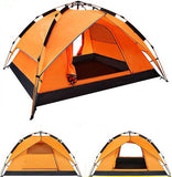Hydraulic Automatic Double Layer Tent For Camping