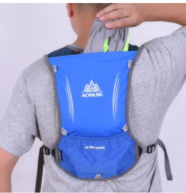Aonijie 5L Running Vest Pack With 1.5L Water Bag