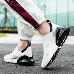 Men's sports casual running shoes