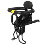 Bicycle child seat