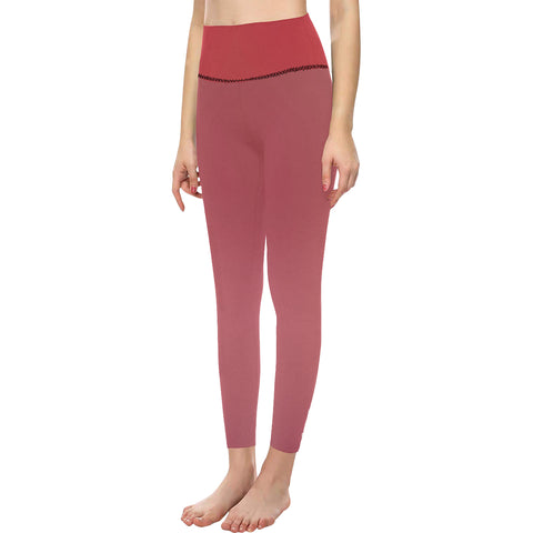 Vitality Women's Legging for Sport