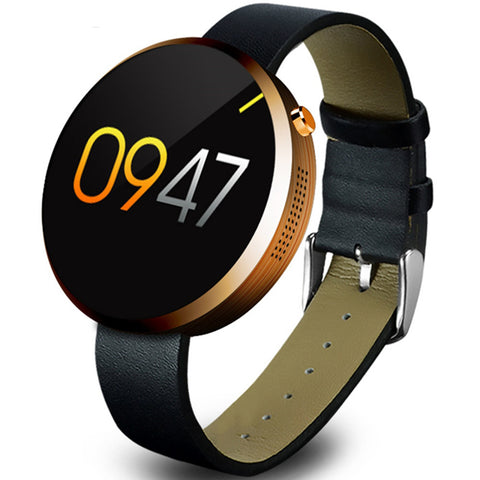 Beseneur DM360 Pedometer Android Smart Watch Heart Rate Monitor Sports IOS for Men Women