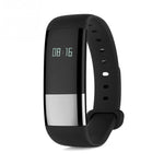 Smart Bracelet M4 Waterproof Pedometer Blood Pressure Heart Rate Monitor