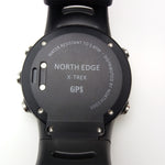 North Edge Gps Watch Marathon Running Man Digital Speed Pace Distance Chargeable Smartwatch - Buy Gps Watch Product on Alibaba.com