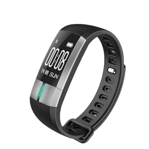 North Edge Healthy Care Bracelet Blood Pressure Oxygen Ecg Digital Wrist Band - Buy Ecg Wrist Band Product on Alibaba.com
