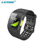 P1 Color Display Touch Screen Ecg Ip68 Waterproof Swimming Dive Smart Bracelet Watch - Buy Smart Bracelet Watch