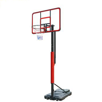 Portable Basketball Hoop Stand with adjustable pole