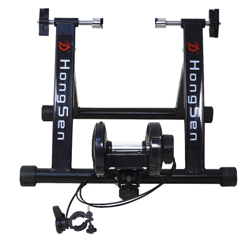 Indoor cycling sports training magnetic resistance fitness exercise equipment