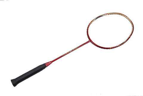 New Design Carbon Fiber Badminton Racket