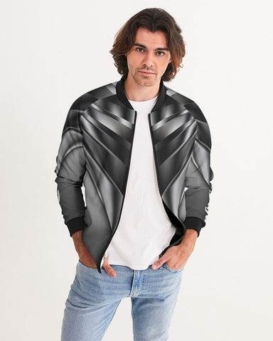 The Guardian Men's Bomber Jacket