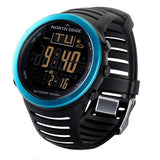 Smartwatch for fishing Include Barometer