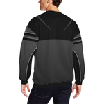 The Ivory Sweatshirt - Man's Sport Elastic Sweatshirt