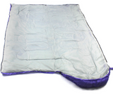 Hollow Fiber Sleeping Bag for Summer