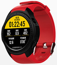 Heart Rate Monitor Smart Watch Gps Smartwatch