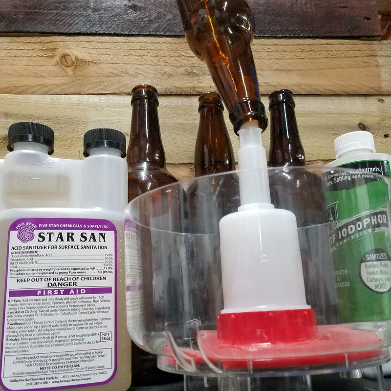 Beer, Bottle, bottling, homebrew, bottle your homebrew, glass bottles, bottle condition, bottle carbonation, natural carbonation