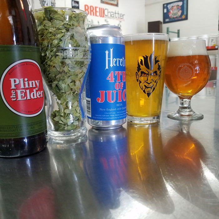 IPAs From History to Today