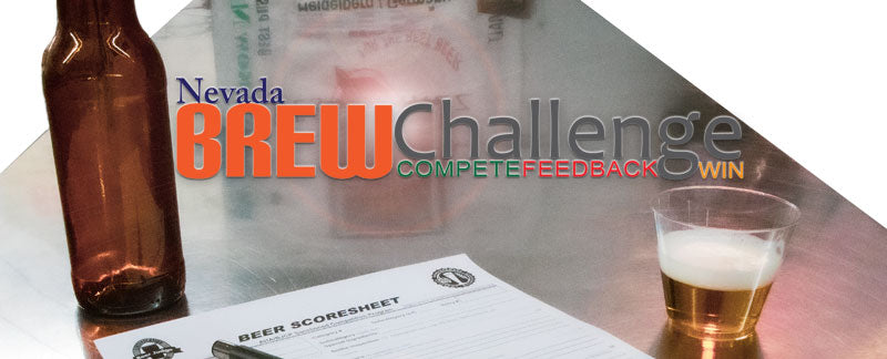 The Nevada BrewChallenge and Entering Homebrew Competitions