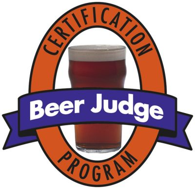 American hombrewers Association, BJCP, beer judge certification program