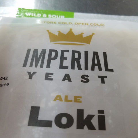 Kveik, voss, yeast, lacto, lactobacillus, wild fermentation, ferment, spontaneously innoculated