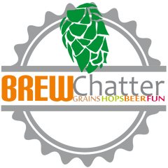 BrewChatter Home Brewing Logo