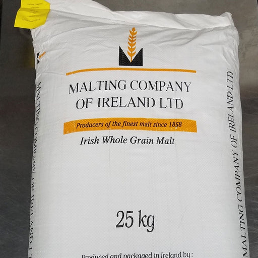 Irish Distillers Malt 55 lbs
